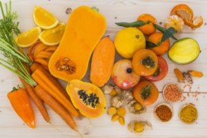 cibi contenenti vitamina a
