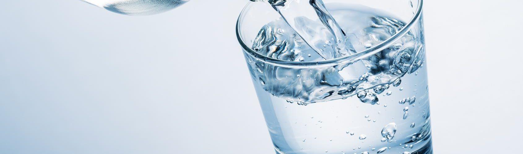 acqua migliore da bere
