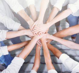 collaborare per la sostenibilità
