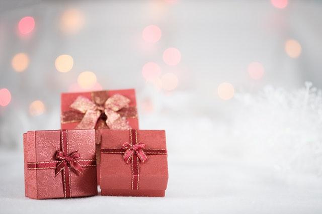 regali natale sostenibili